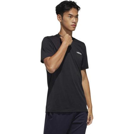 Herren Shirt - adidas MENS FAST AND CONFIDENT TEE - 6