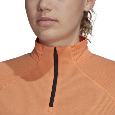 Дамска блуза - adidas TERREX TRACEROCKER 1/2 ZIP - 9