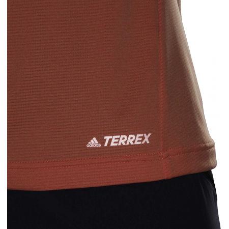Дамска блуза - adidas TERREX TRACEROCKER 1/2 ZIP - 11