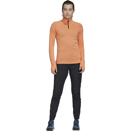 Дамска блуза - adidas TERREX TRACEROCKER 1/2 ZIP - 8
