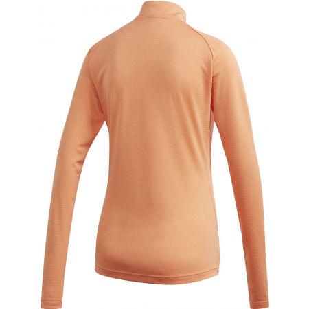 Дамска блуза - adidas TERREX TRACEROCKER 1/2 ZIP - 2