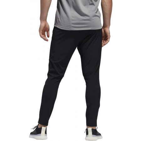 Men's sports pants - adidas CITY BASE WOVEN PANT - 6