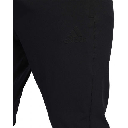 Men's sports pants - adidas CITY BASE WOVEN PANT - 7