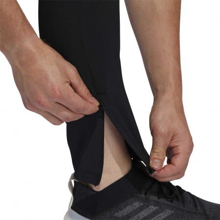 Men's sports pants - adidas CITY BASE WOVEN PANT - 9