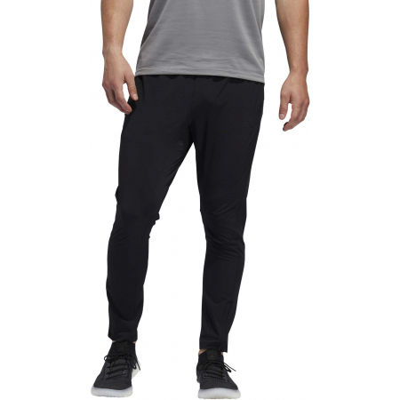 Men's sports pants - adidas CITY BASE WOVEN PANT - 3