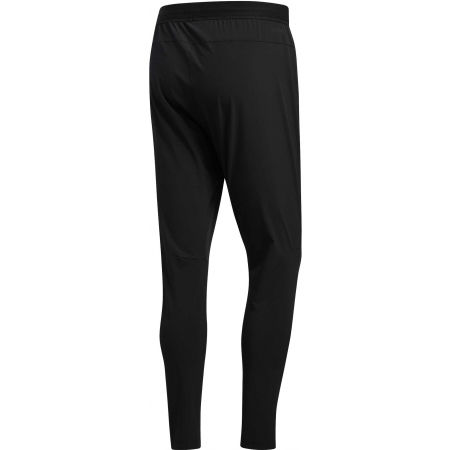 Men's sports pants - adidas CITY BASE WOVEN PANT - 2
