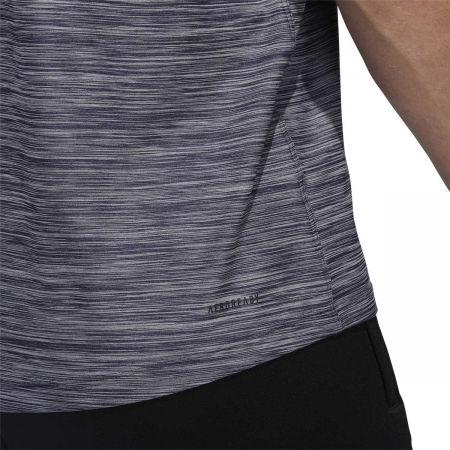 Pánske tričko - adidas ALL SET TEE 2 - 10