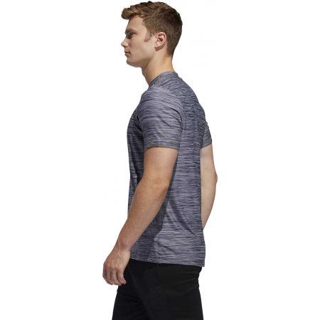 Pánske tričko - adidas ALL SET TEE 2 - 6