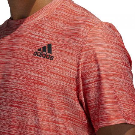 Pánske tričko - adidas ALL SET TEE 2 - 7