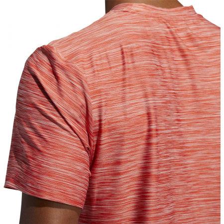 Pánske tričko - adidas ALL SET TEE 2 - 8