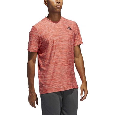 Pánske tričko - adidas ALL SET TEE 2 - 3