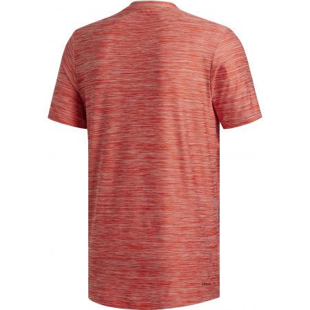 Pánske tričko - adidas ALL SET TEE 2 - 2