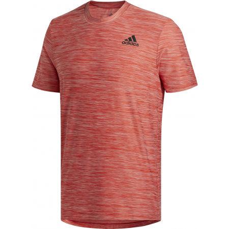 adidas ALL SET TEE 2 - Pánské tričko