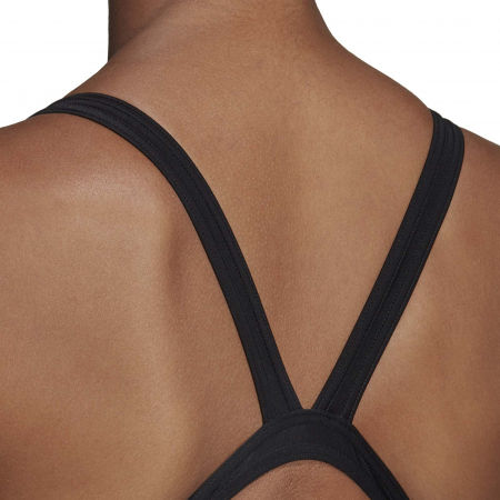Women's one-piece swimsuit - adidas SH3.RO TAPER S - 12