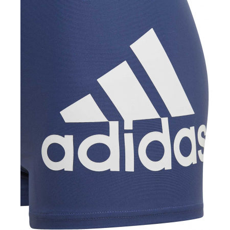 Badehose für Jungs - adidas YOUTH BOYS BOS BOXER - 3