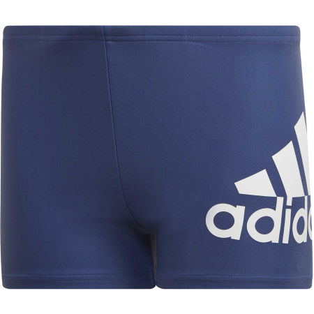 Boys' swim shorts - adidas YOUTH BOYS BOS BOXER - 1
