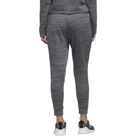 Spodnie dresowe damskie - adidas WOMENS ESSENTIALS 7/8 PANT FRENCH - 6