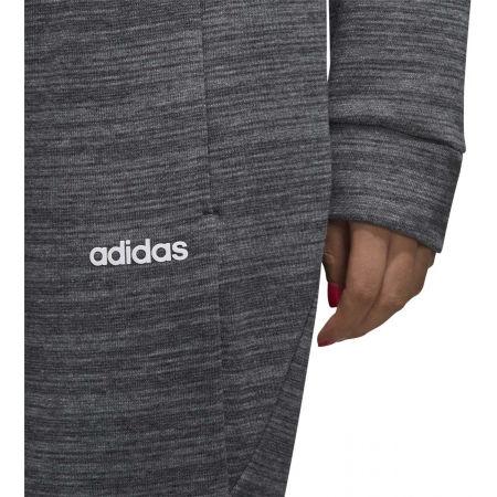 Spodnie dresowe damskie - adidas WOMENS ESSENTIALS 7/8 PANT FRENCH - 7