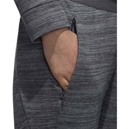 Spodnie dresowe damskie - adidas WOMENS ESSENTIALS 7/8 PANT FRENCH - 8