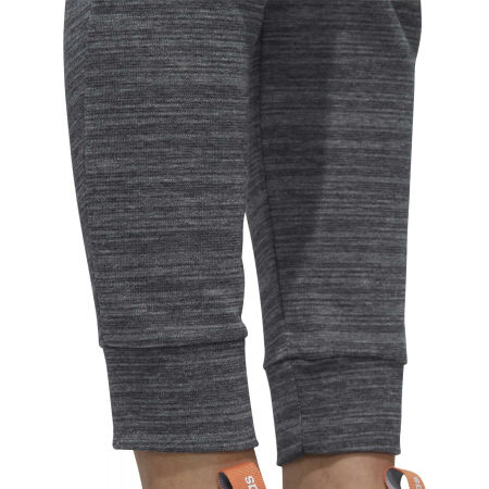 Spodnie dresowe damskie - adidas WOMENS ESSENTIALS 7/8 PANT FRENCH - 9