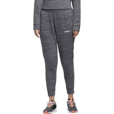 Spodnie dresowe damskie - adidas WOMENS ESSENTIALS 7/8 PANT FRENCH - 3