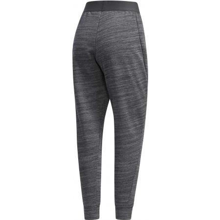 Spodnie dresowe damskie - adidas WOMENS ESSENTIALS 7/8 PANT FRENCH - 2
