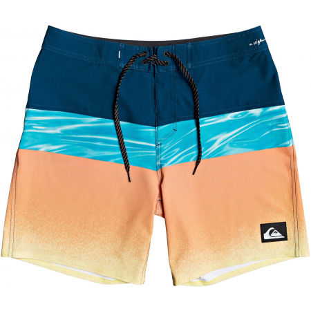 Quiksilver HIGHLINE HOLD DOWN 18 - Badehose