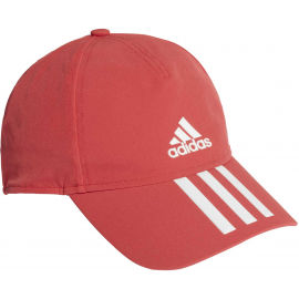 adidas AEROREADY BASEBALL CAP 3S 4THLTS - Sports baseball cap