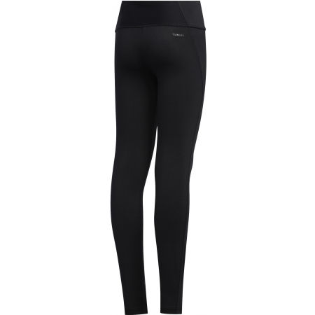 Girls' leggings - adidas YG BB TIGHT - 2