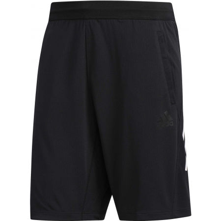 adidas 3S KNIT 9INCH SHORT - Men's shorts