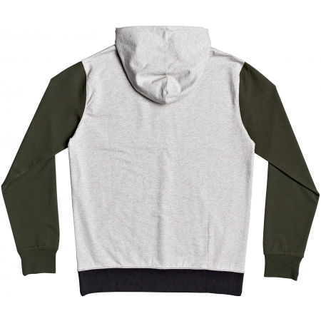 Herren Sweatshirt - Quiksilver UNDER SHELTER HOOD UPDATE - 2
