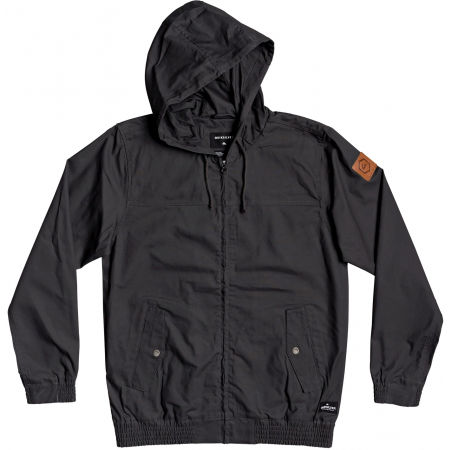 Quiksilver BROOKS UNLINED - Herrenjacke