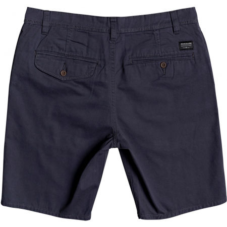 Pánske kraťasy - Quiksilver EVERYDAY CHINO LIGHT SHORT - 2