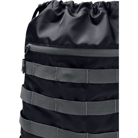 Sports sack - Under Armour SPORTSTYLE SACKPACK - 3