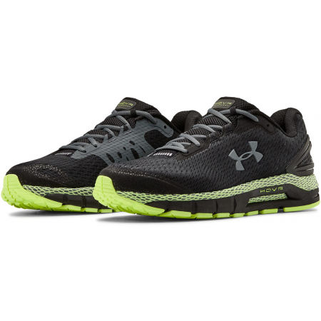 Men's running footwear - Under Armour HOVR GUARDIAN 2 - 4
