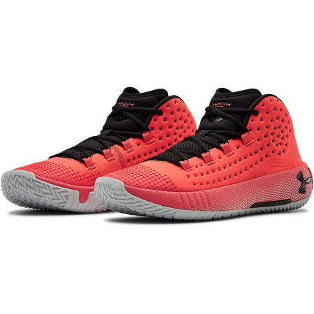 Men's basketball shoes - Under Armour HOVR HAVOC 2 - 4