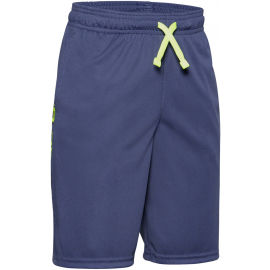 Under Armour PROTOTYPE WORDMARK SHORT - Pantaloni scurți băieți