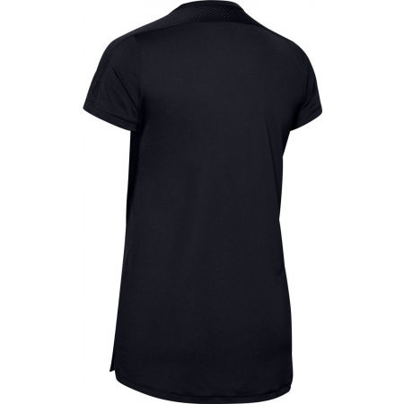 Дамска тениска - Under Armour ARMOUR SPORT LOGO SS - 2