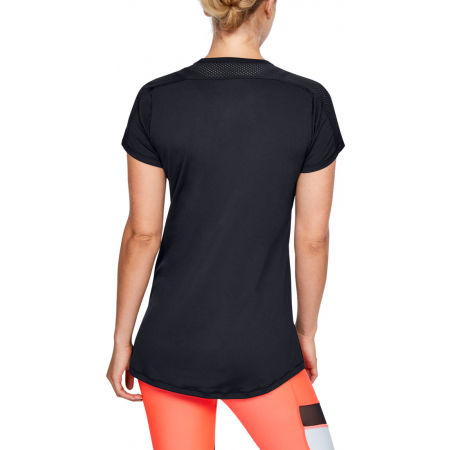 Women's T-shirt - Under Armour ARMOUR SPORT LOGO SS - 4