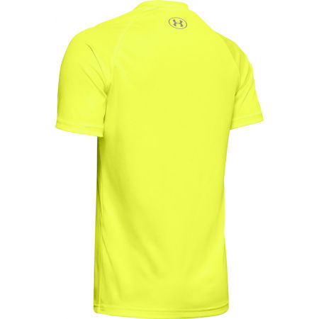 Тениска за момчета - Under Armour TECH BIG LOGO SS - 2