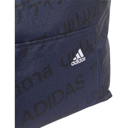 Women's shoulder bag - adidas 4ATHLTS TOTE - 4