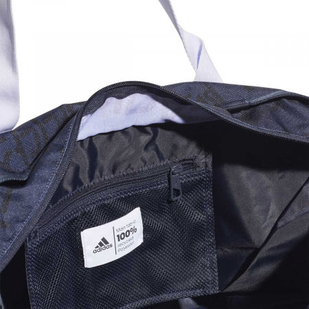 Women's shoulder bag - adidas 4ATHLTS TOTE - 7