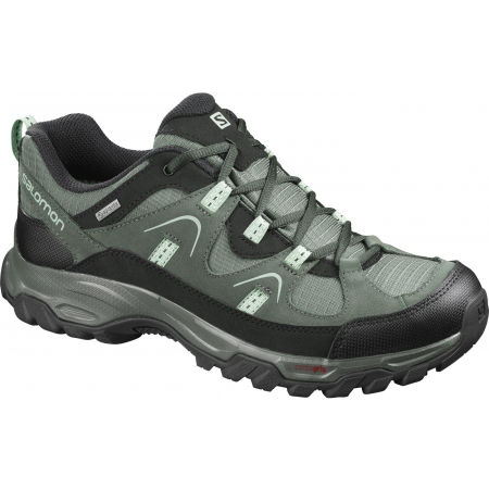 Мъжки туристически обувки - Salomon FORTALEZA GTX