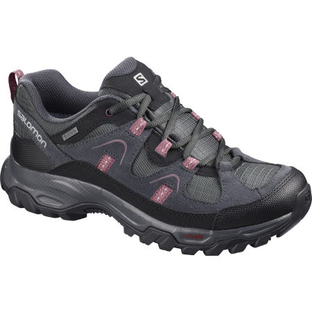 Women's outdoor shoes - Salomon FORTALEZA GTX W