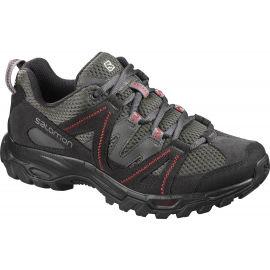 Salomon KINCHEGA 2 W - Dámska outdoorová obuv
