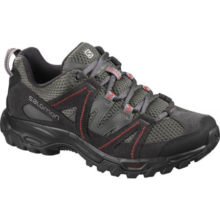 Salomon KINCHEGA 2 W - Women's outdoor shoes