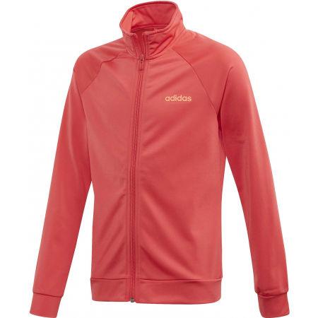 Trainingsanzug für Mädchen - adidas AG ENTRY TS - 2