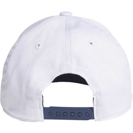Kids' baseball cap - adidas LITTLE KIDS GRAPHIC CAP - 3