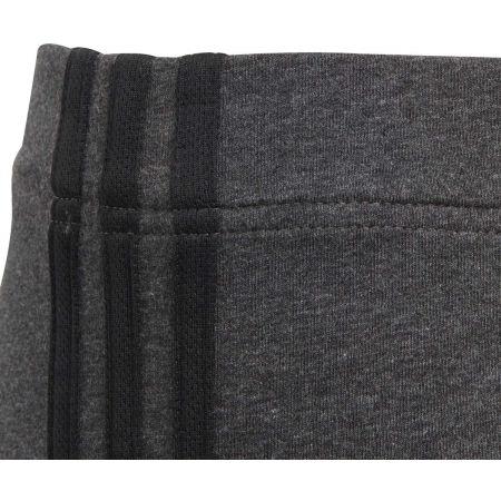 Girls' leggings - adidas ESSENTIALS 3S TIGHT - 4