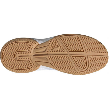 Women's indoor shoes - adidas LIGRA 6 - 5